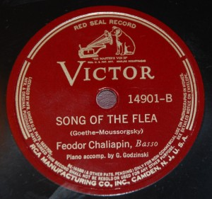 Feodor_Chaliapin_-_Song_of_the_Flea_-_Victor_14901B