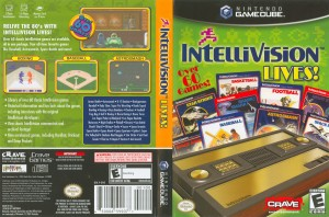 Intellivision Lives!