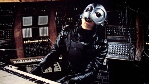 Brian De Palma's 1974 update, Phantom of the Paradise