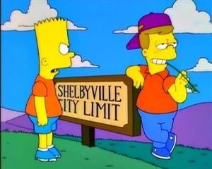 Shelbyvillelimit