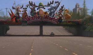 WallyWorld
