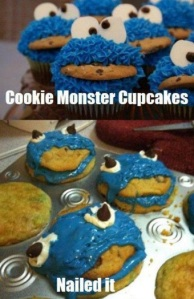 Cookie-Monster-Cupcakes..-Nailed-It