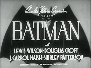 BatmanTitle