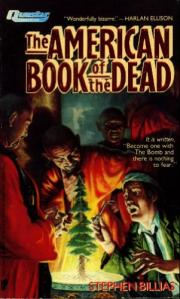 Popular Library edition, 1987. Cover illustration by Gary Ruddell.