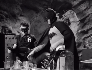 BR.Batcave