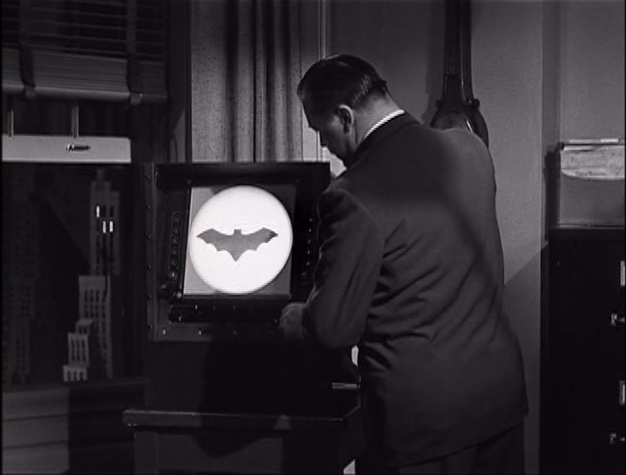 Fates Worse Than Death: Batman and Robin (1949) | Medleyana