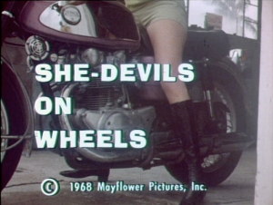 she-devils