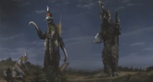 gigan-megalon