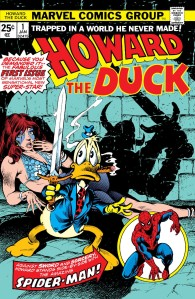 Howard_the_Duck_Vol_1_1